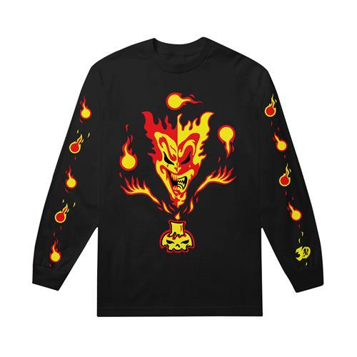 30th Anniversary Jeckel Fireball Black