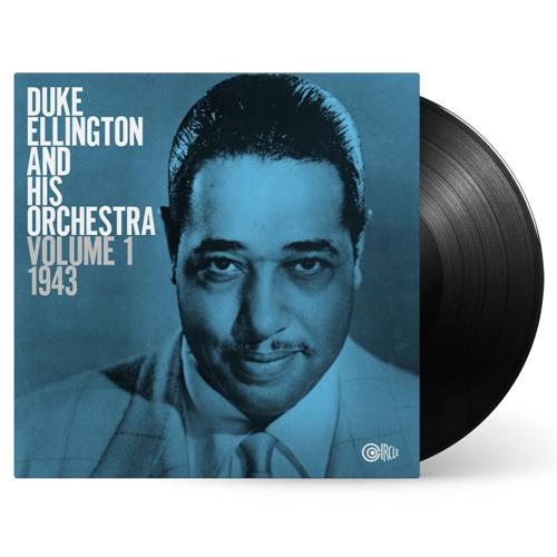& His Orchestra Volume 1 Black