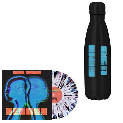 LP + Water Bottle