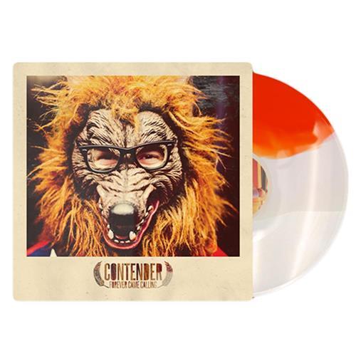 Contender Clear / Orange / Cream Smash LP