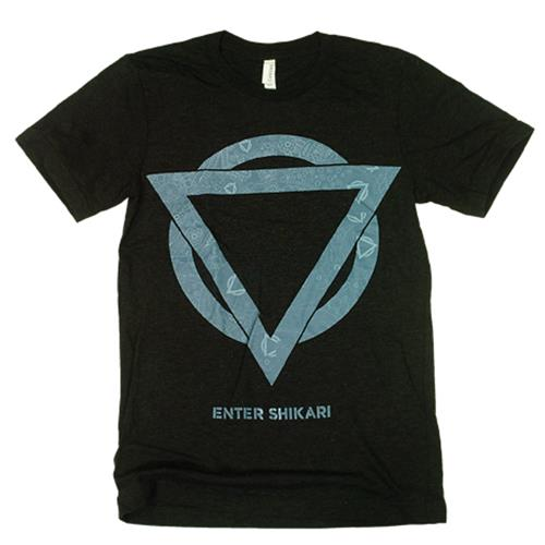 *Limted Stock* Blue Logo Heather Black