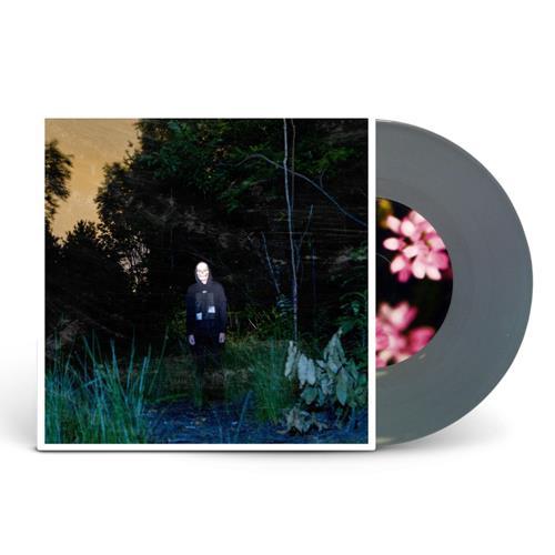 & Departures Split Silver Vinyl 7