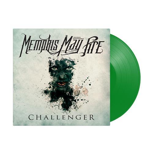 Challenger Green