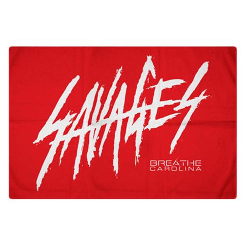Savages Red Flag *Final Print!*