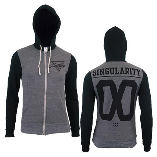 Singularity Heather/Black