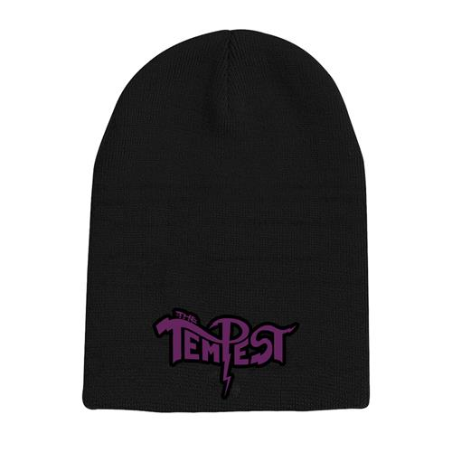 Tempest Logo Black Winter