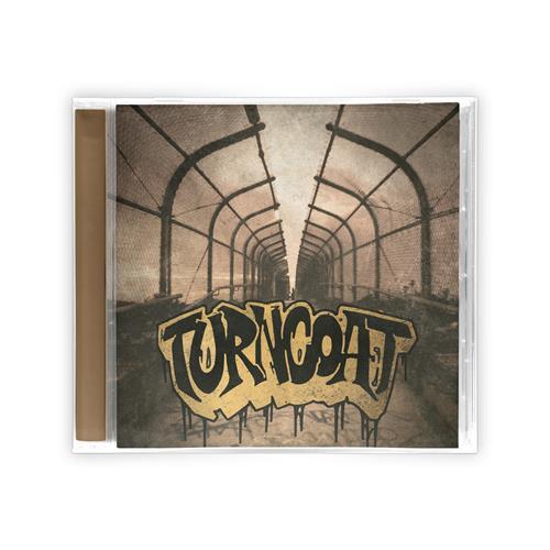 Turncoat - Turncoat  - CD