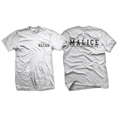 Varsity Malice White