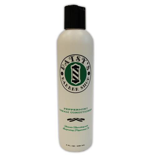 Peppermint Cream 8 Oz. Conditioner