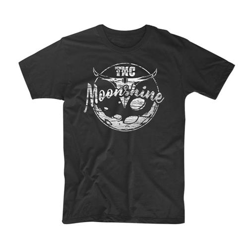 High In The Saddle T-Shirt + DD