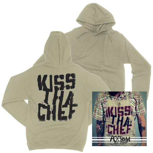 Kiss The Chef 02