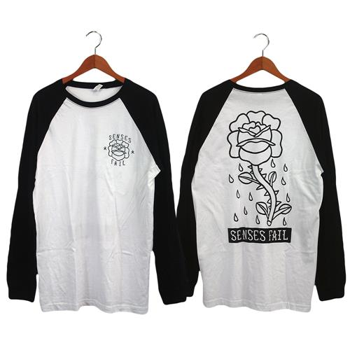 Rose White/Black