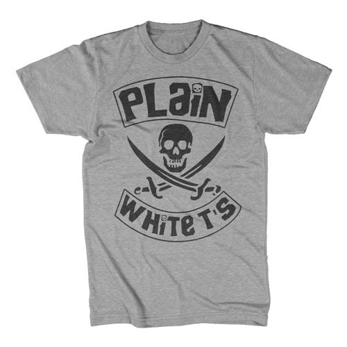 c344b508 Pirate Grey : PLWT : MerchNOW - Your Favorite Band Merch, Music and More