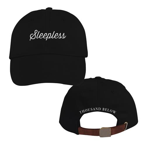 Sleepless Black