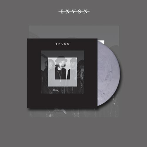 Grey Marble LP