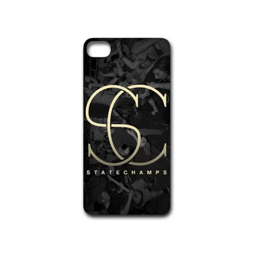 SC Logo iPhone 5 Case