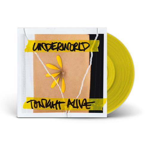 Underworld Gold