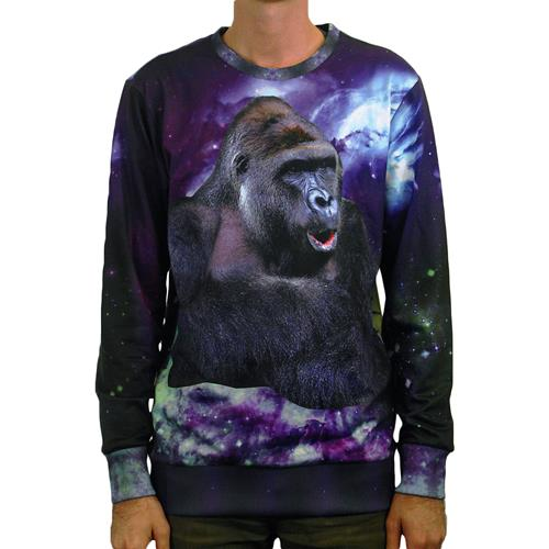 Harambe Sublimation