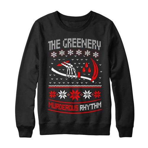 Scythe Holiday Sweater
