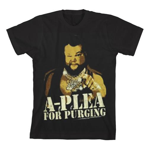 *Last One* Mr. Plea Black Sale! Final Print! $6 sale Final Print! $6 Sale