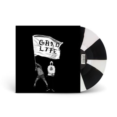 Grad Life Various 1 LP
