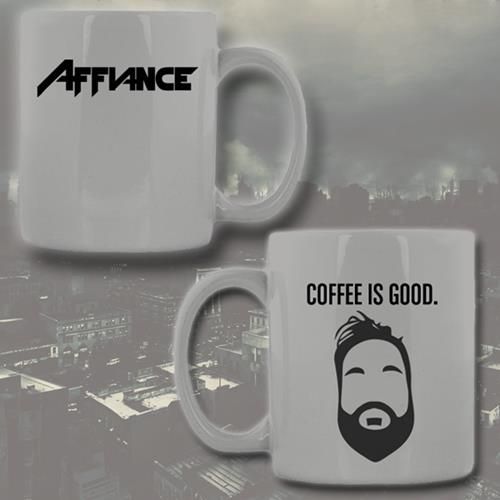 Coffee Is Good White Mug