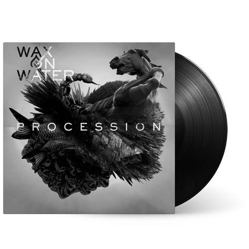 Procession Black
