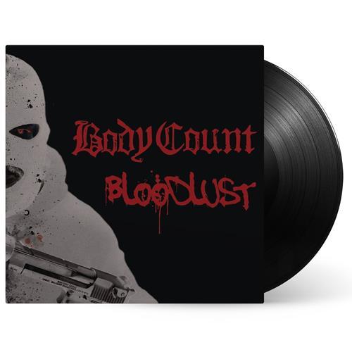 Bloodlust Black