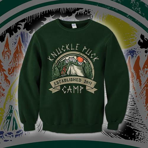 Camp Green