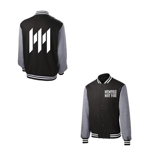 Varsity Black/Heather
