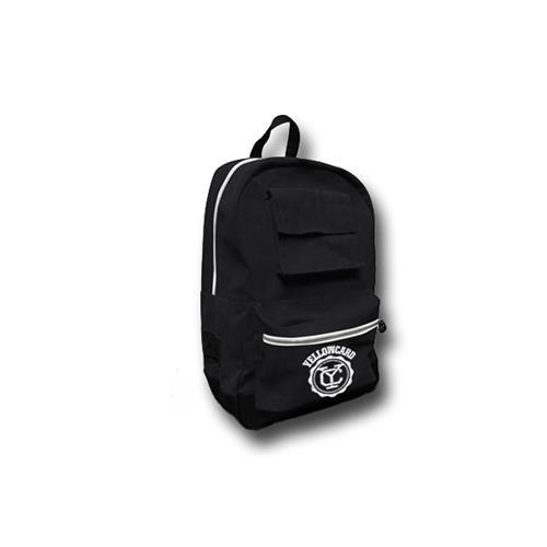 Yellowcard - Logo Black Macbeth Backpack