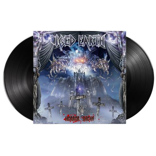 Horror Show Black Vinyl 2Xlp