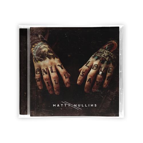 Matty Mullins CD