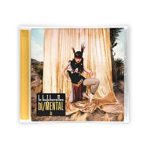 bi/MENTAL CD