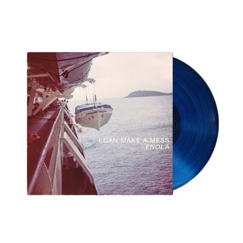 Enola Dark Blue LP