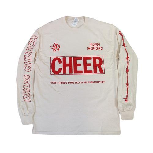 Cheer Natural