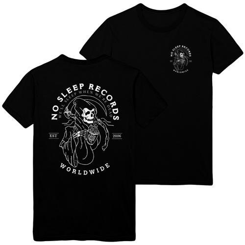 Reaper Worldwide Black