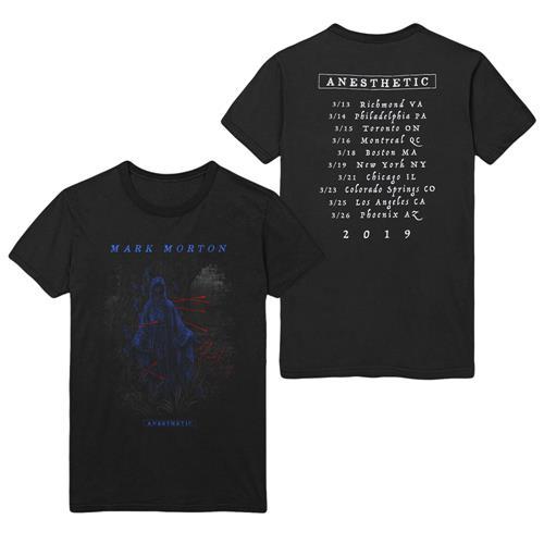 Grunge Tour Black