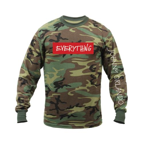 Everything Camo