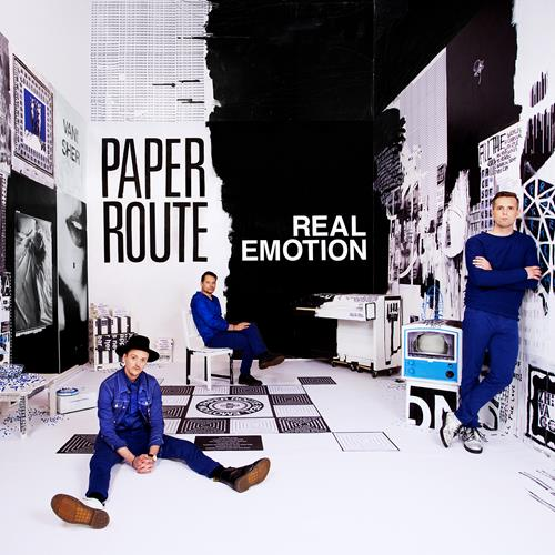 Real Emotion Digital Download