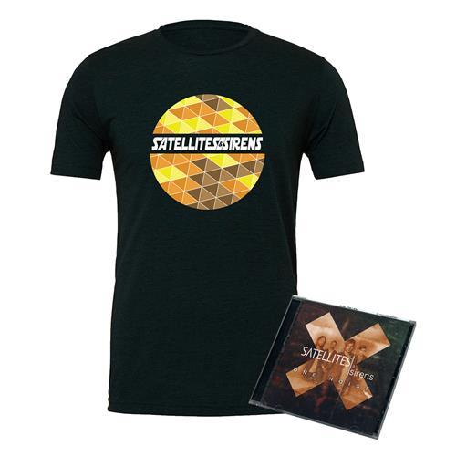 Satellites & Sirens Bundle 09