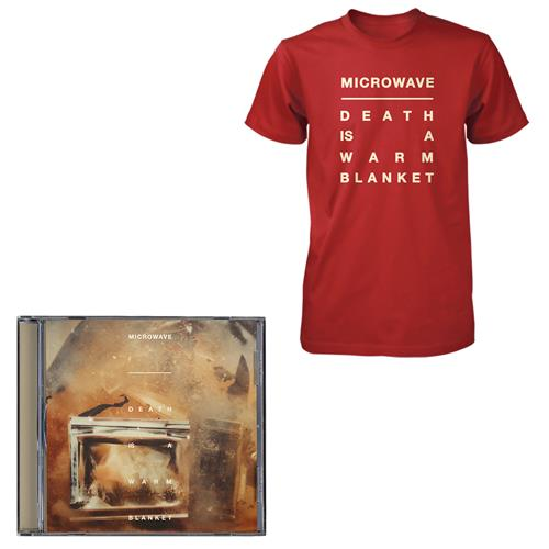 Death Is A Warm Blanket 01