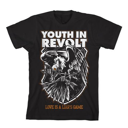 Vulture Black T-Shirt *Final Print!*
