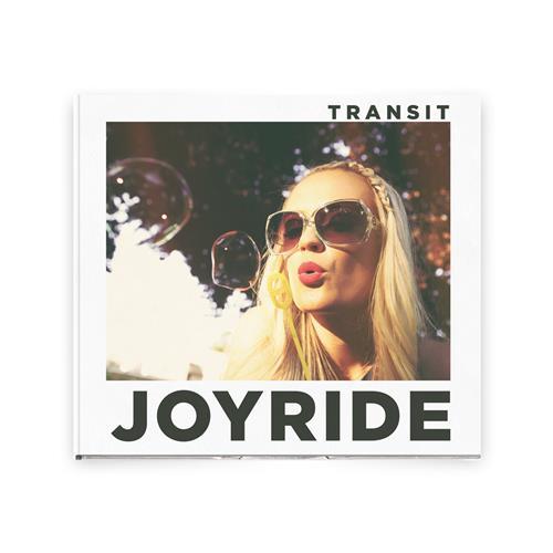 Transit - Joyride CD
