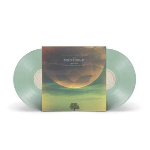 Language Mint Vinyl 2X LP