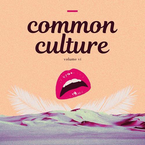 Common Culture VI Urban Outfitters Edition