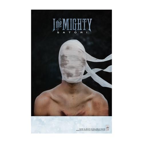 Album Art Promo Poster