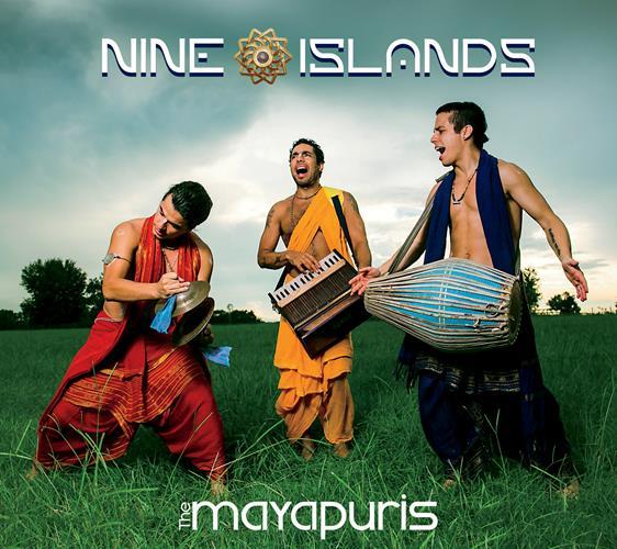 Nine Islands