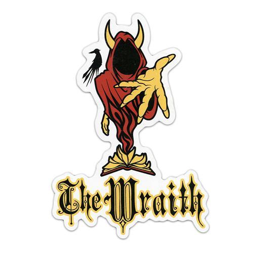 The Wraith Magnet