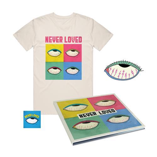 Never Loved 02